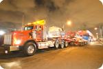 Large 15' x 40' Autoclave Shipment