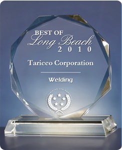 2010 Best of Long Beach Award